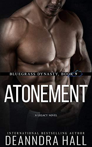 Atonement is Live!