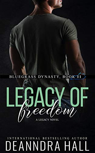 Legacy of Freedom, Now Available