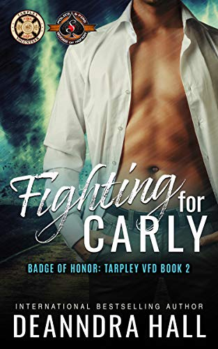 Fighting for Carly
