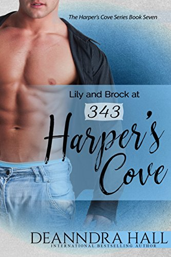 Lily and Brock at 343 Harper's Cove